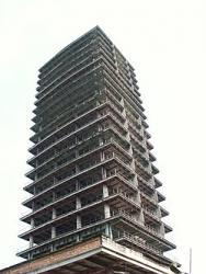 Инвестиции в бетон останутся там надолго