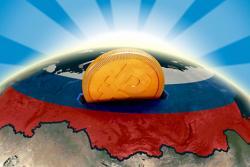 Россия занимает третье место в рейтинге стран, популярных для инвестиций