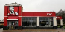 Сбербанк последовал примеру ВТБ и вложился в KFC