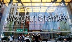 Morgan Stanley сокращает на 30%  инвестиции в Россию