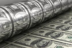 Кто печатает деньги в США?