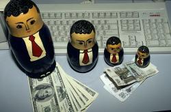В какой банк вложить деньги под проценты