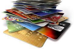 Платёжные системы банковских пластиковых карт