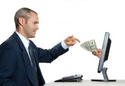 Зарабатывание денег в Интернете