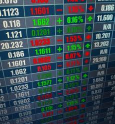 Как купить акции в Москве