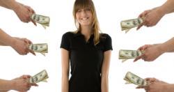 Как заработать деньги в декретном отпуске