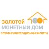 Аватар пользователя Золотой монетный дом